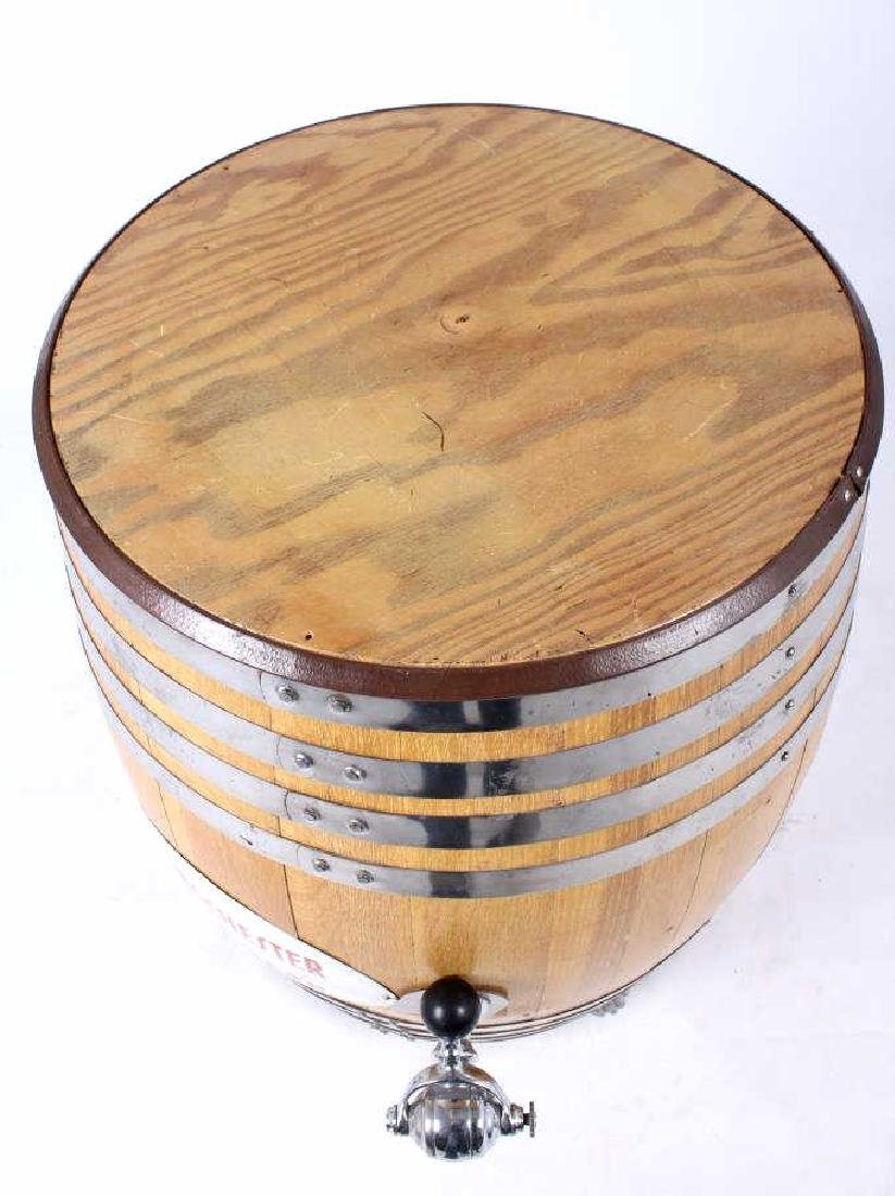 JHS Rochester Root Beer Barrel Dispenser - 7