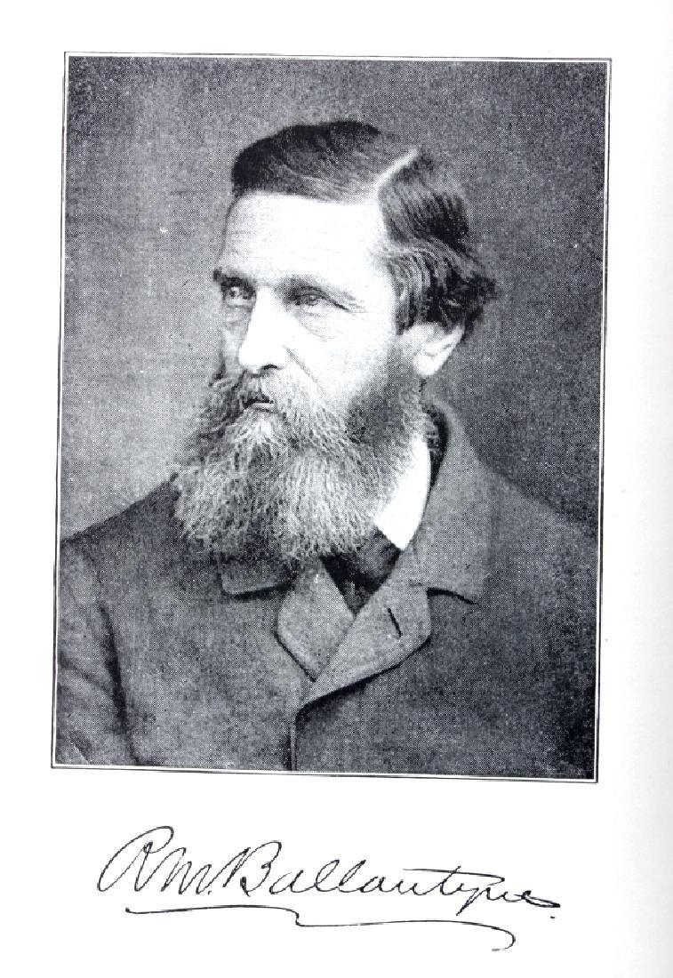 Hudson Bay First Edition by R.M. Ballantyne 1901 - 4