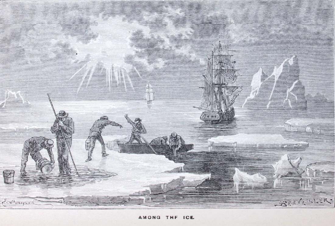 Hudson Bay First Edition by R.M. Ballantyne 1901 - 6