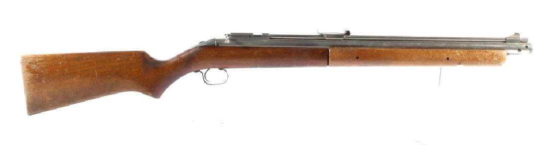 Sheridan Products - Silver Streak Pellet Gun