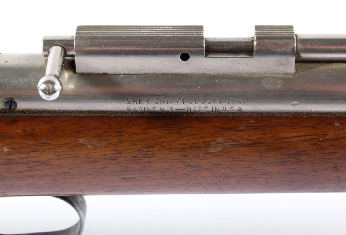 Sheridan Products - Silver Streak Pellet Gun - 8