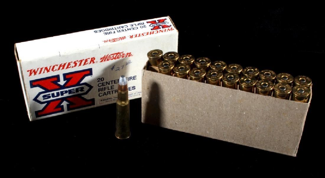 157 Rounds of 348 Winchester - 4