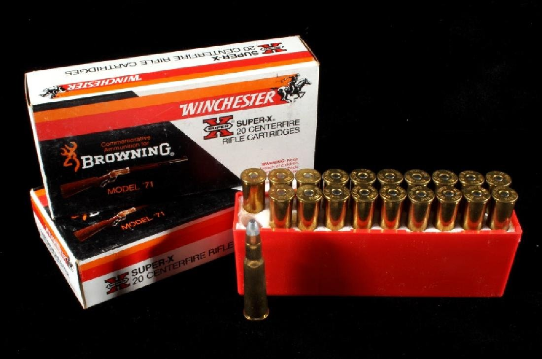 157 Rounds of 348 Winchester - 6