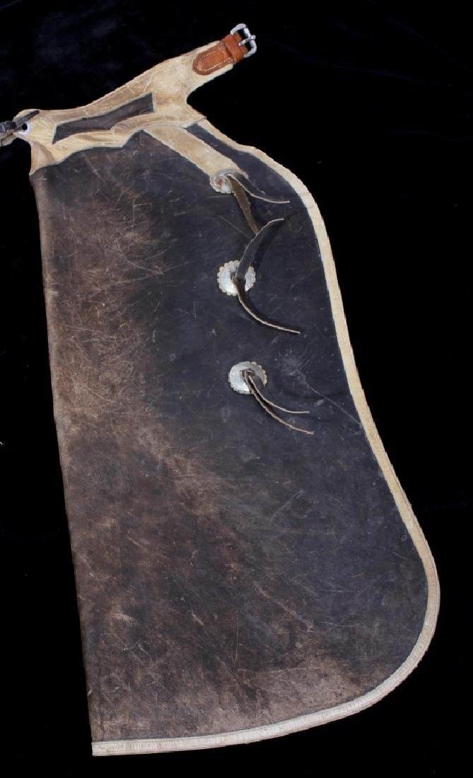 Stone Saddlery Montana Chaps - 2