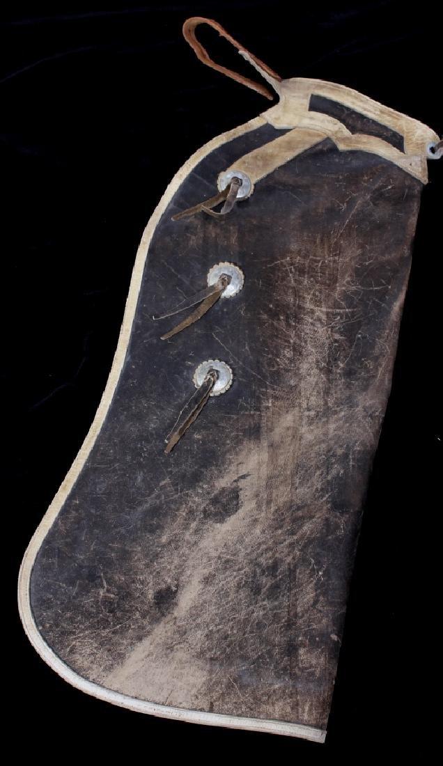 Stone Saddlery Montana Chaps - 3