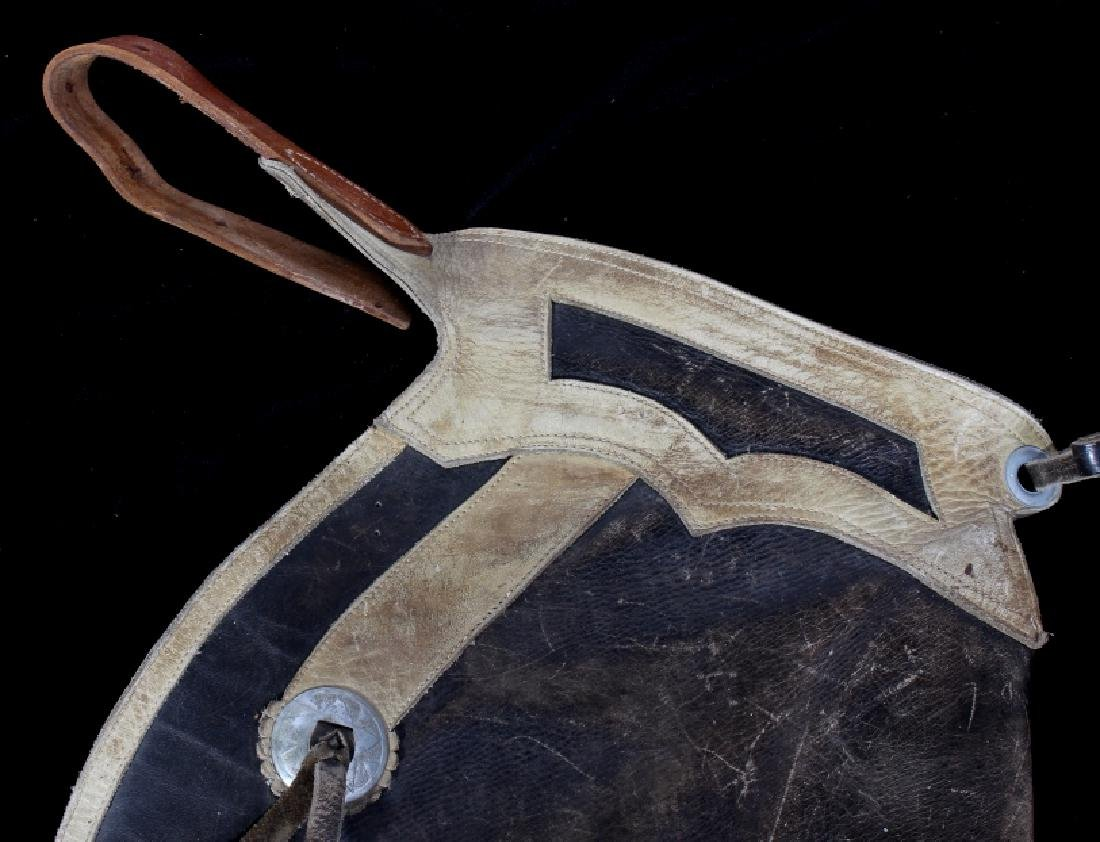 Stone Saddlery Montana Chaps - 7