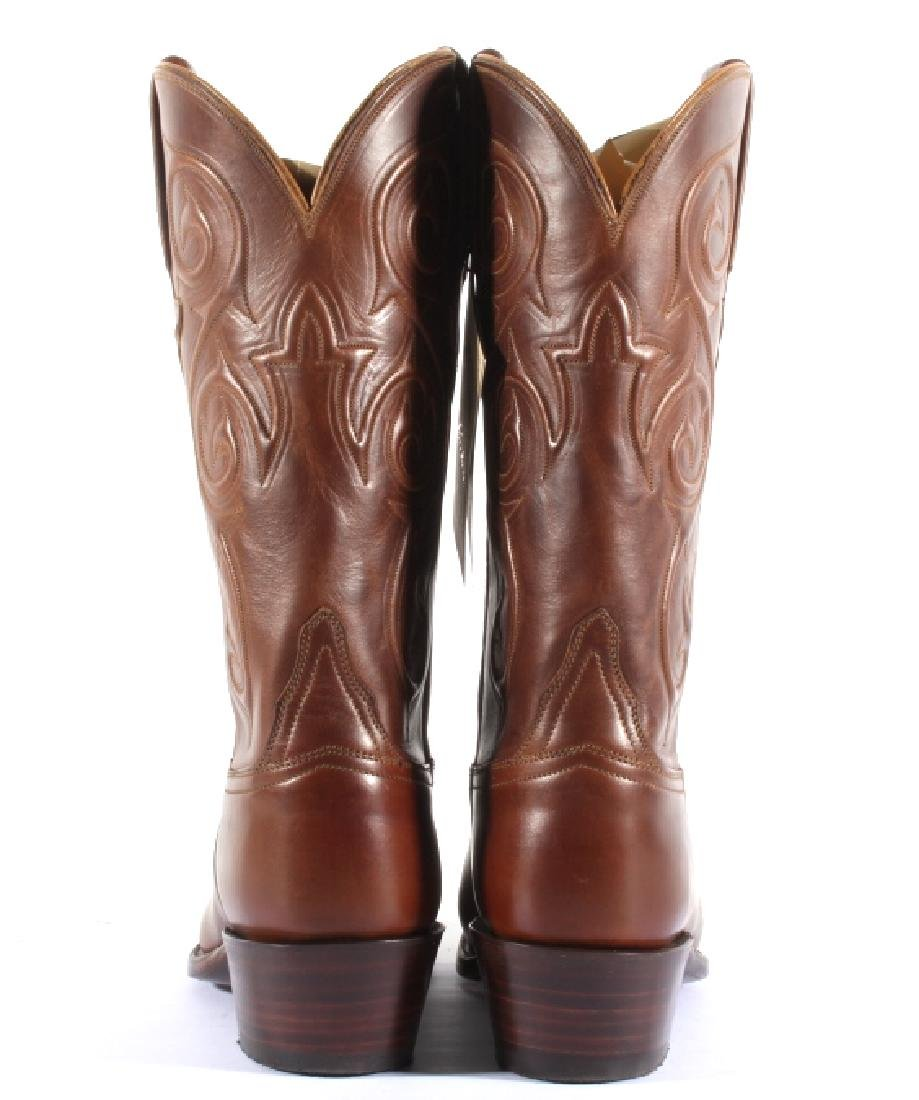 NIB Genuine Leather Lucchese Classics Cowboy Boots - 9