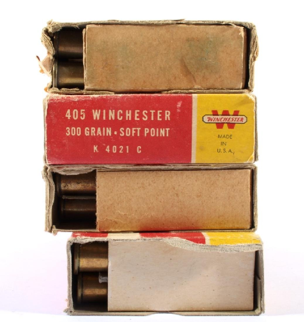 Antique Winchester & Western Ammo & Boxes (11) - 9