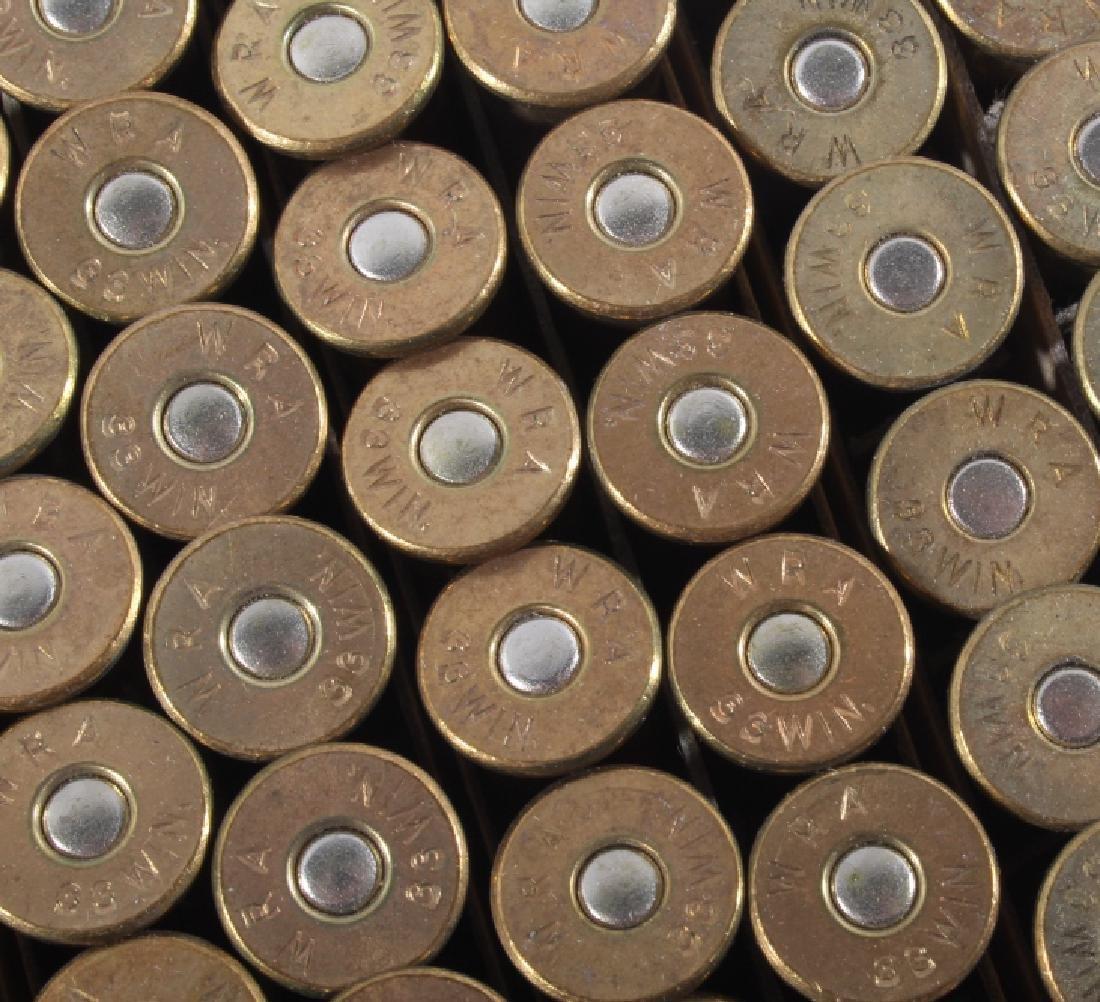 33 Winchester Ammo & Boxes Circa 1946 (5) - 4