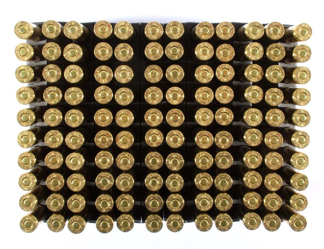120 Un-Fired Rounds of Remington 270 Win 150gr - 2