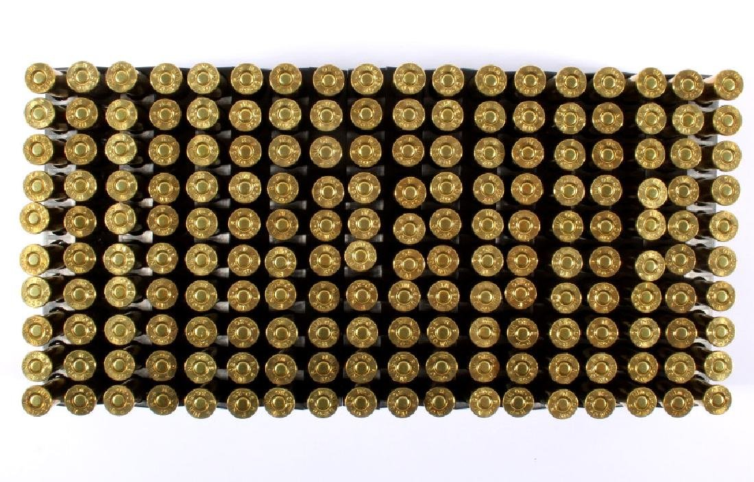 180 Un-Fired Rounds of Remington .30-30 Win 170gr - 2