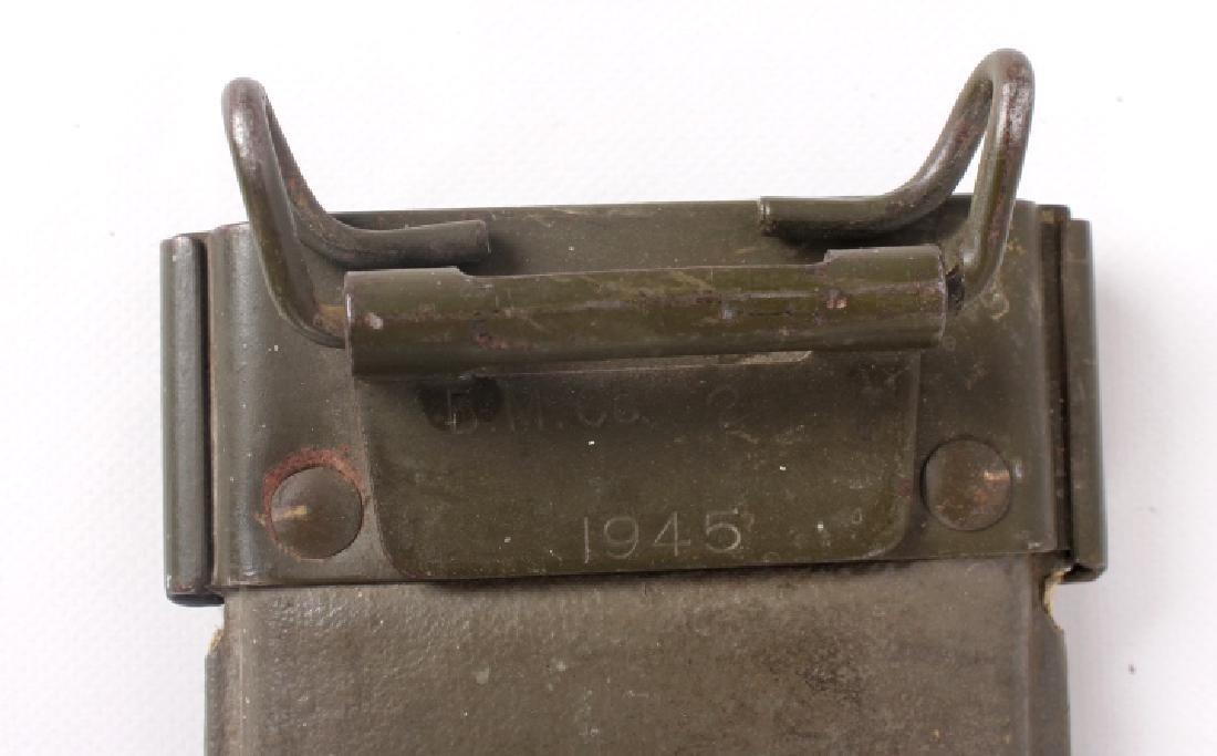 WW II and later U.S. Military Machetes (3) - 3