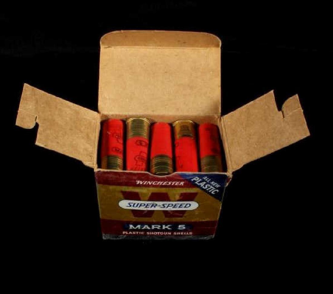 Antique 12ga Shotgun Shell Box Collection (5) - 5