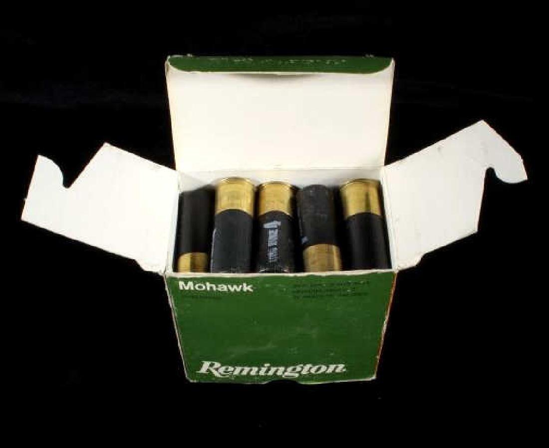 Antique 12ga Shotgun Shell Box Collection (5) - 7