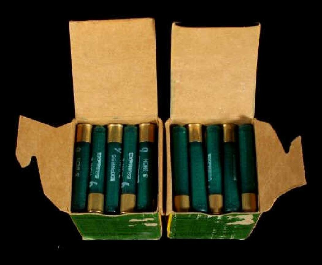 Antique .410 & 20ga Shotgun Shell Boxes (9) - 4