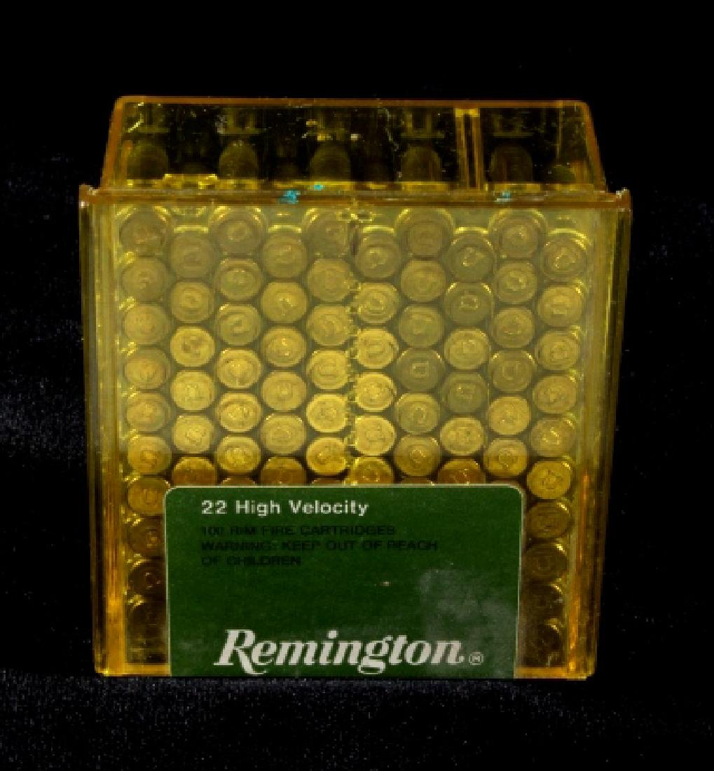 450 Un-Fired Rounds of .22 Long Rifle - 5