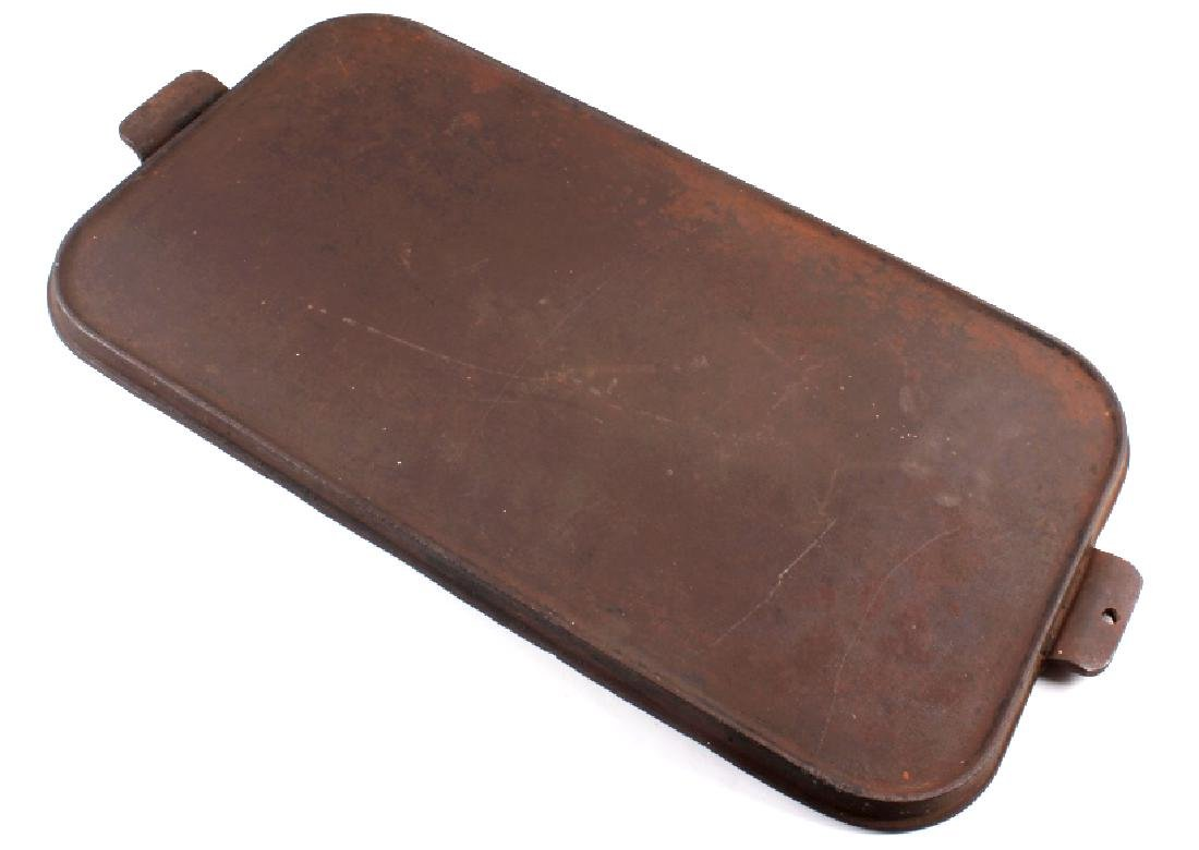 Griswold Number 11 Long Griddle Circa 1910-20