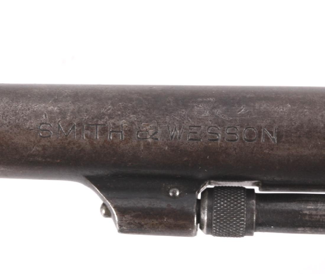 S&W British Proof M&P Capture .38 Revolver w/ CERT - 15
