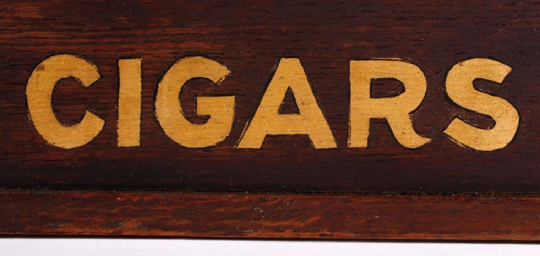 Early 19th Century Drug Trade Sign - 4