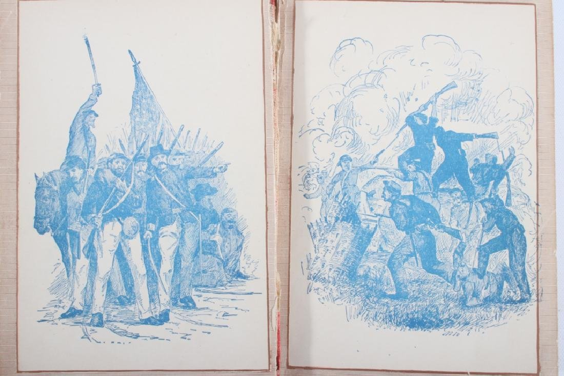 The Boys of '61 by Charles Coffin 1881 - 8