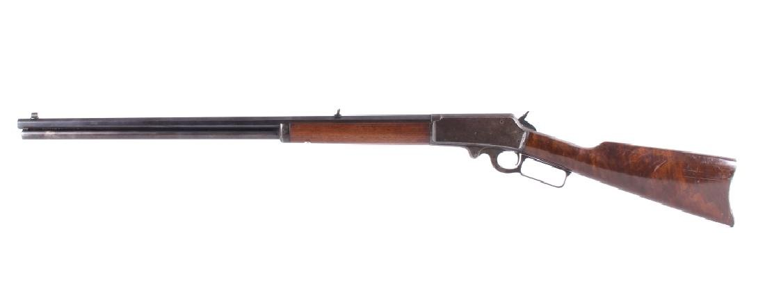Marlin Model 1893 Lever-Action .32 Octagon Rifle