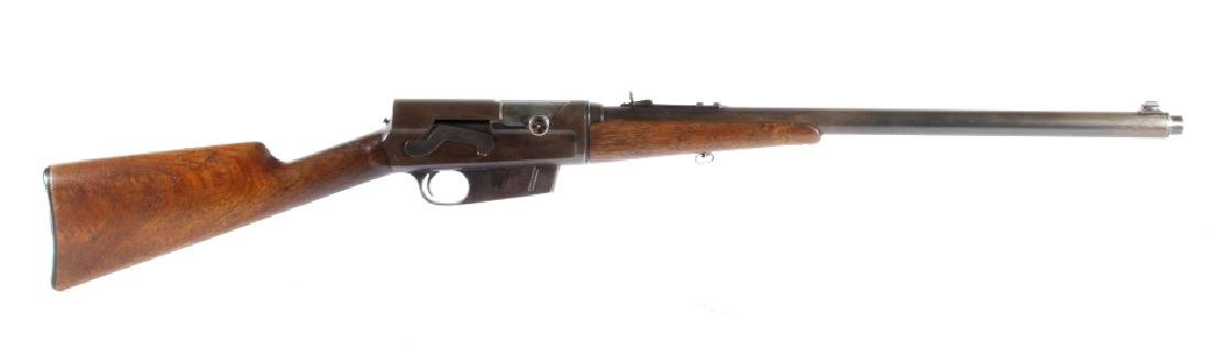 Remington Model 8 .35 REM Semi-Auto Rifle