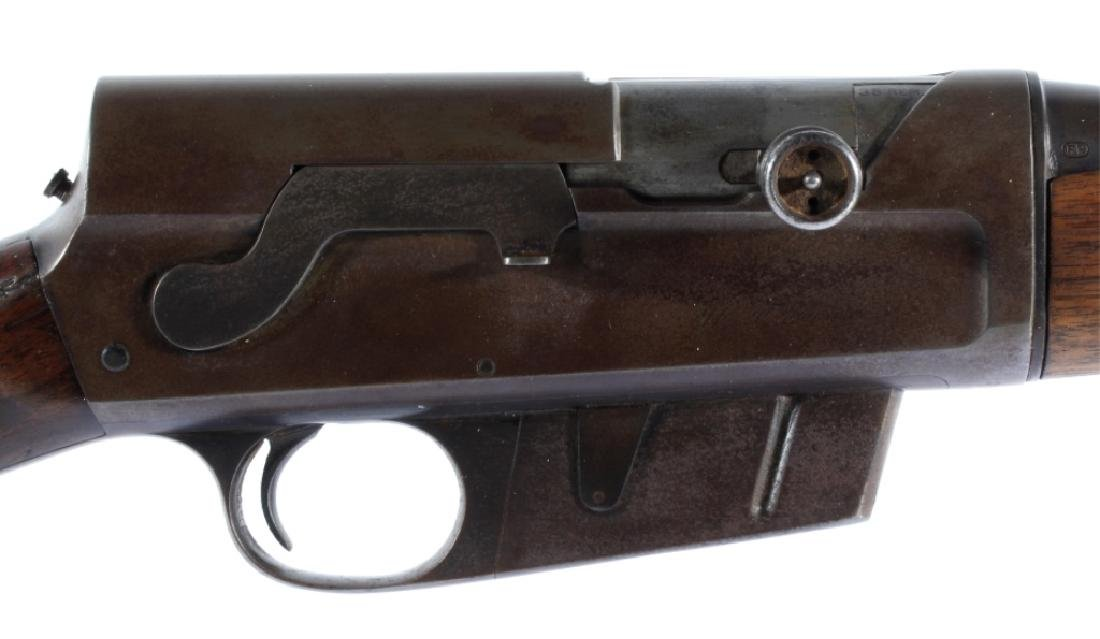 Remington Model 8 .35 REM Semi-Auto Rifle - 3