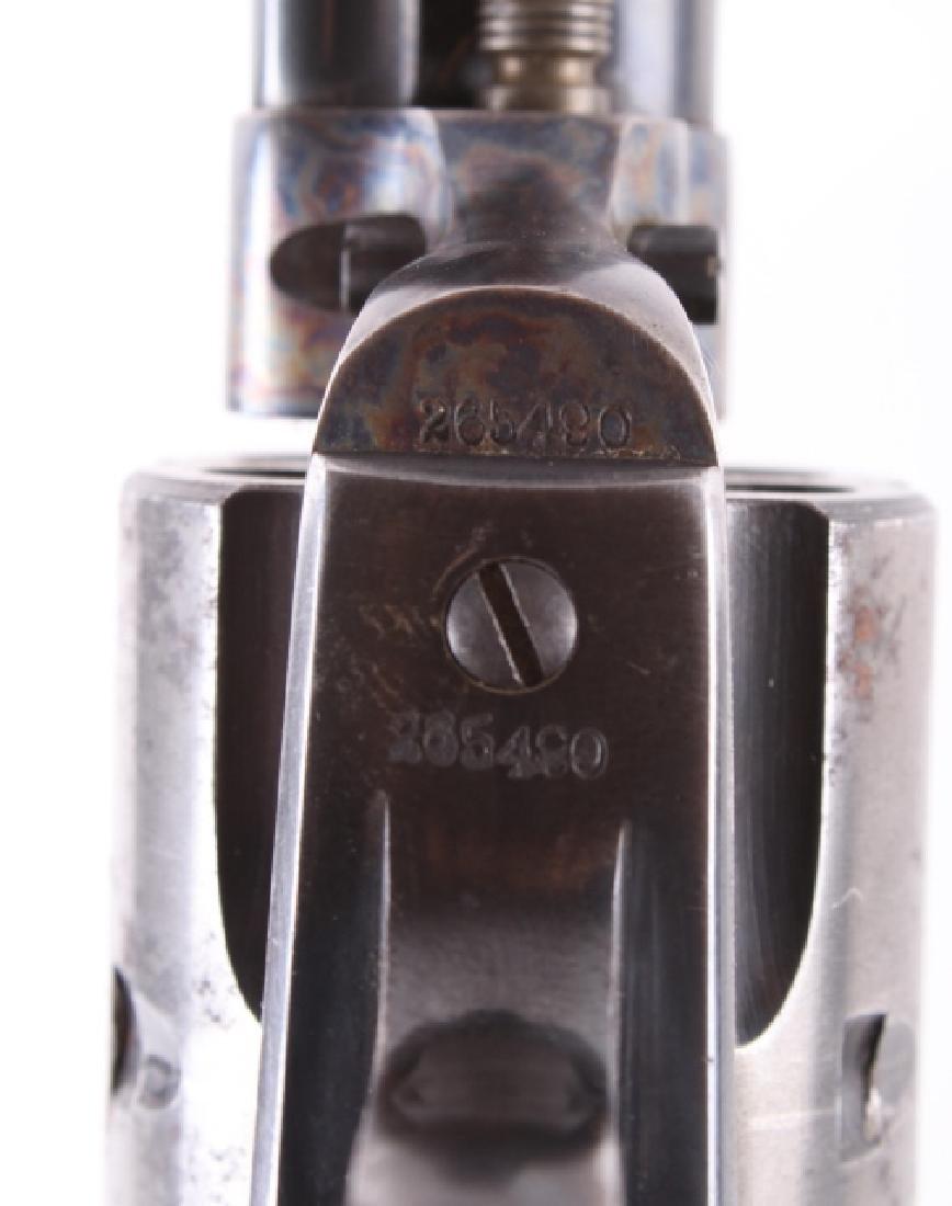 Colt Single Action Army 1973 .38 Spl Revolver 1905 - 8