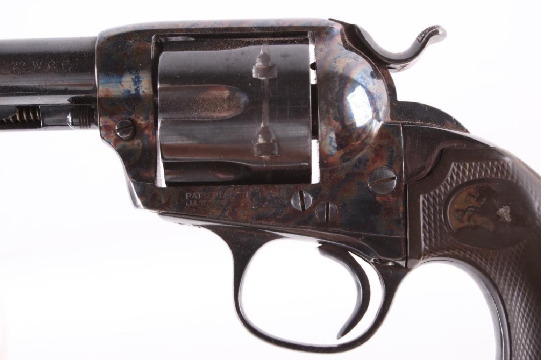Colt Bisley Single Action Army 1873 Revolver c1907 - 3