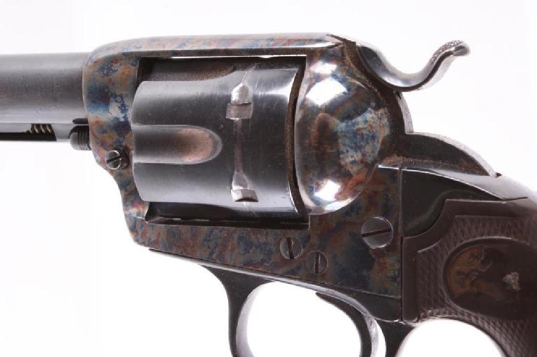 Colt Bisley Single Action Army 1873 Revolver c1907 - 7