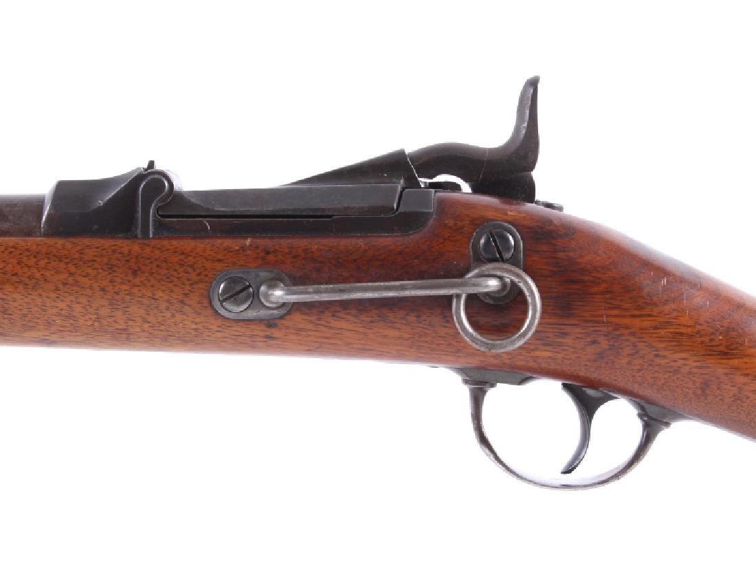 Springfield Model 1884 Trapdoor .45-70 Carbine - 4