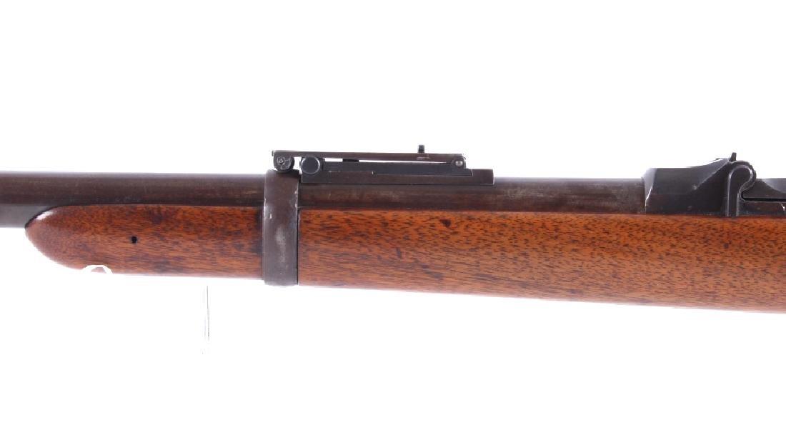 Springfield Model 1884 Trapdoor .45-70 Carbine - 5