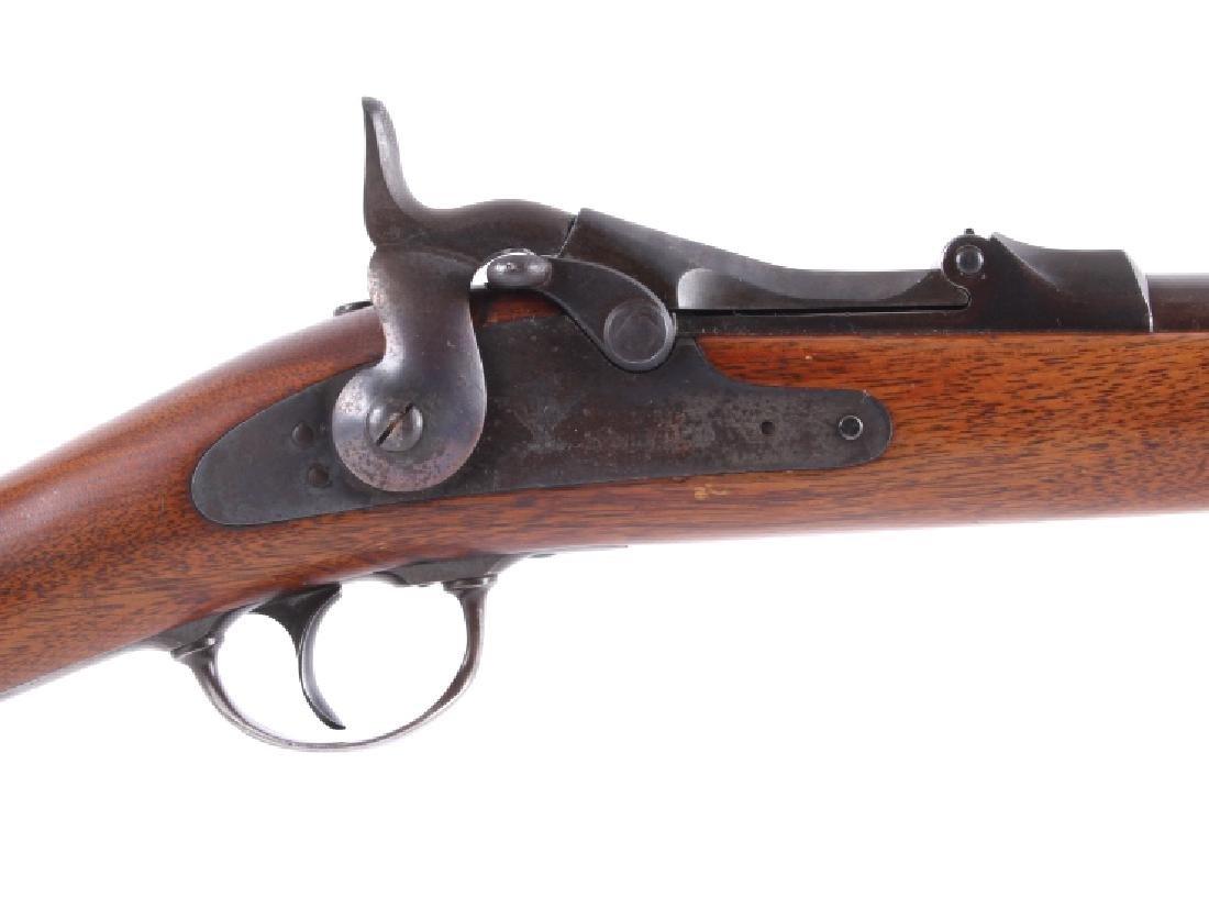 Springfield Model 1884 Trapdoor .45-70 Carbine - 9