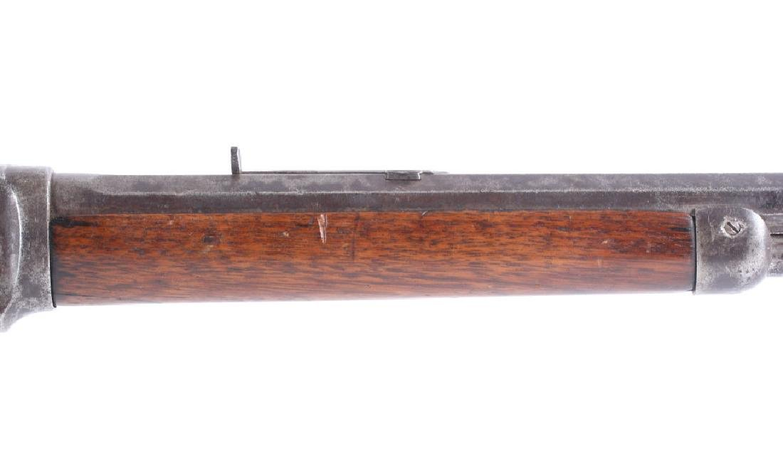 Whitney-Kennedy .44-40 Lever Action Sporting Rifle - 4