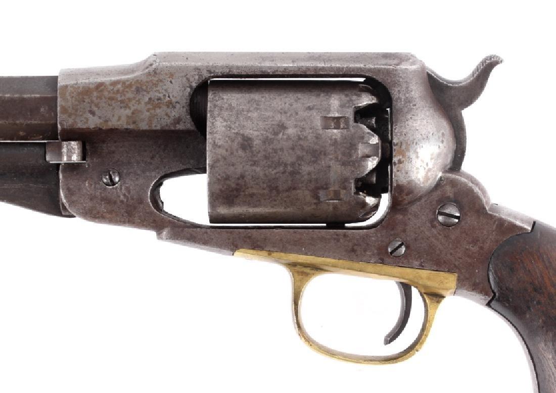 Remington New Mod. Army .44 Cal Civil War Revolver - 3
