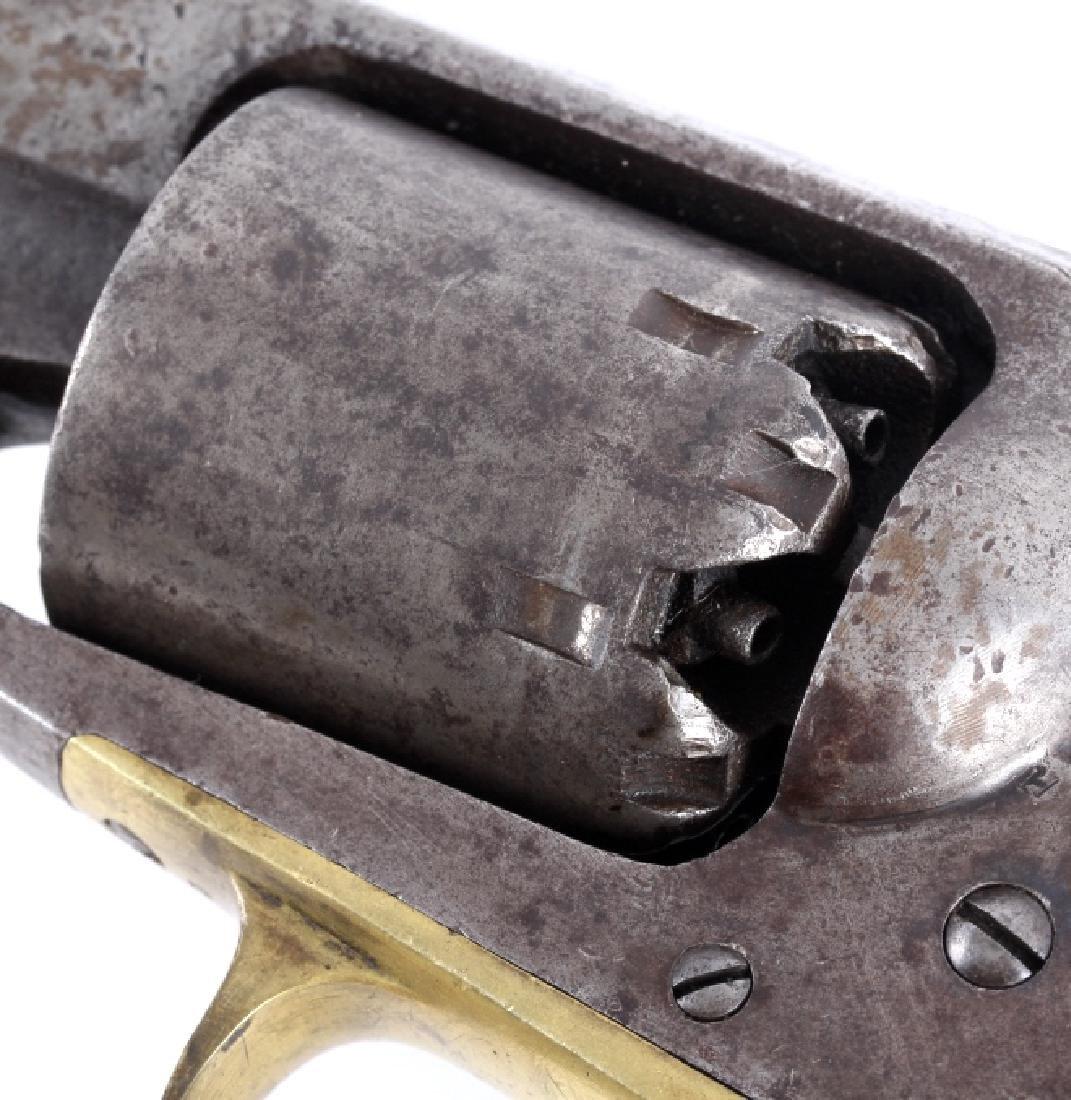 Remington New Mod. Army .44 Cal Civil War Revolver - 5