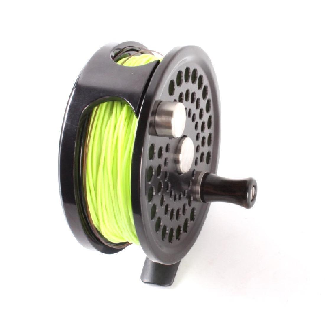 Abel No. 5 Custom Fly Fishing Reel - 6