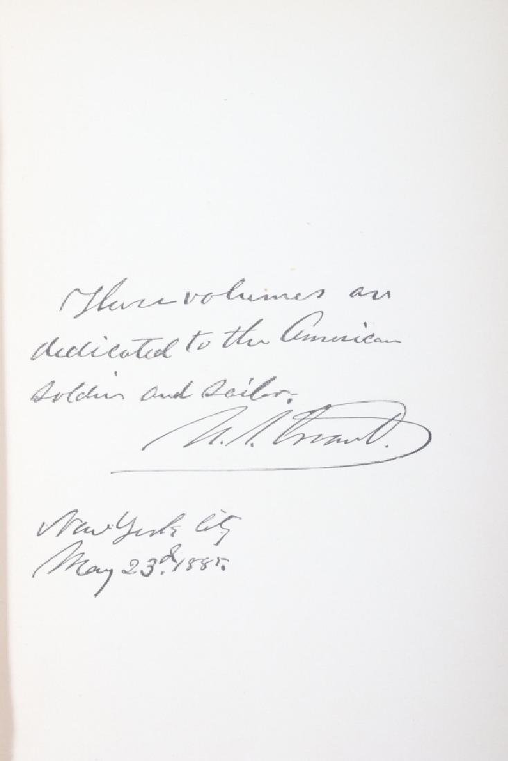 Personal Memoirs of U.S. Grant First Edition - 6