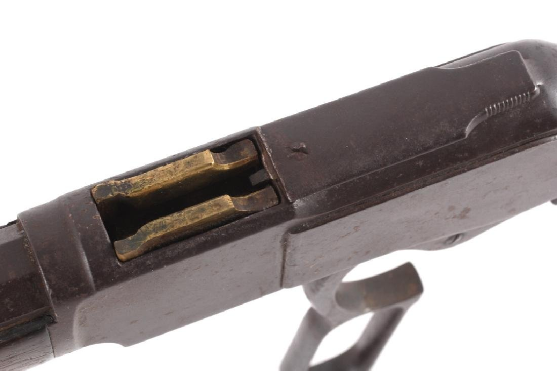 Famed Winchester Model 1873 .32WCF Repeating Rifle - 6