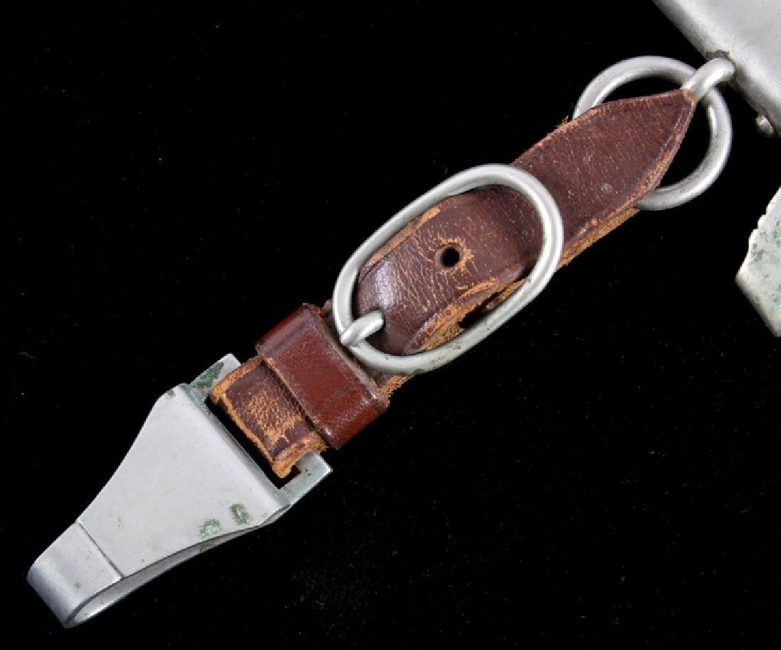 German WWII Nazi Gebruder Heller SA Dagger - 10