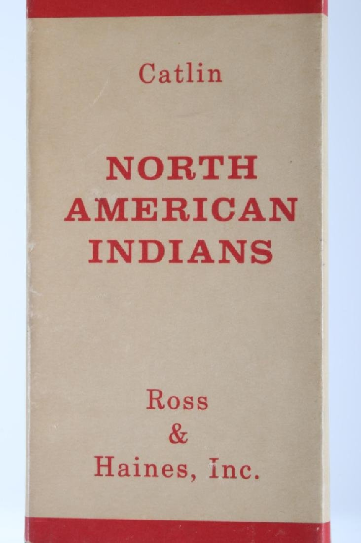 North American Indians by Geo. Catlin VOL I & II - 5