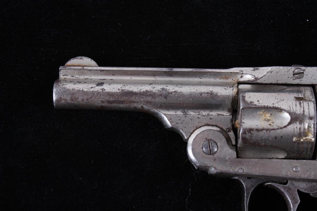 Harrington & Richardson Safety Hammerless Revolver - 5