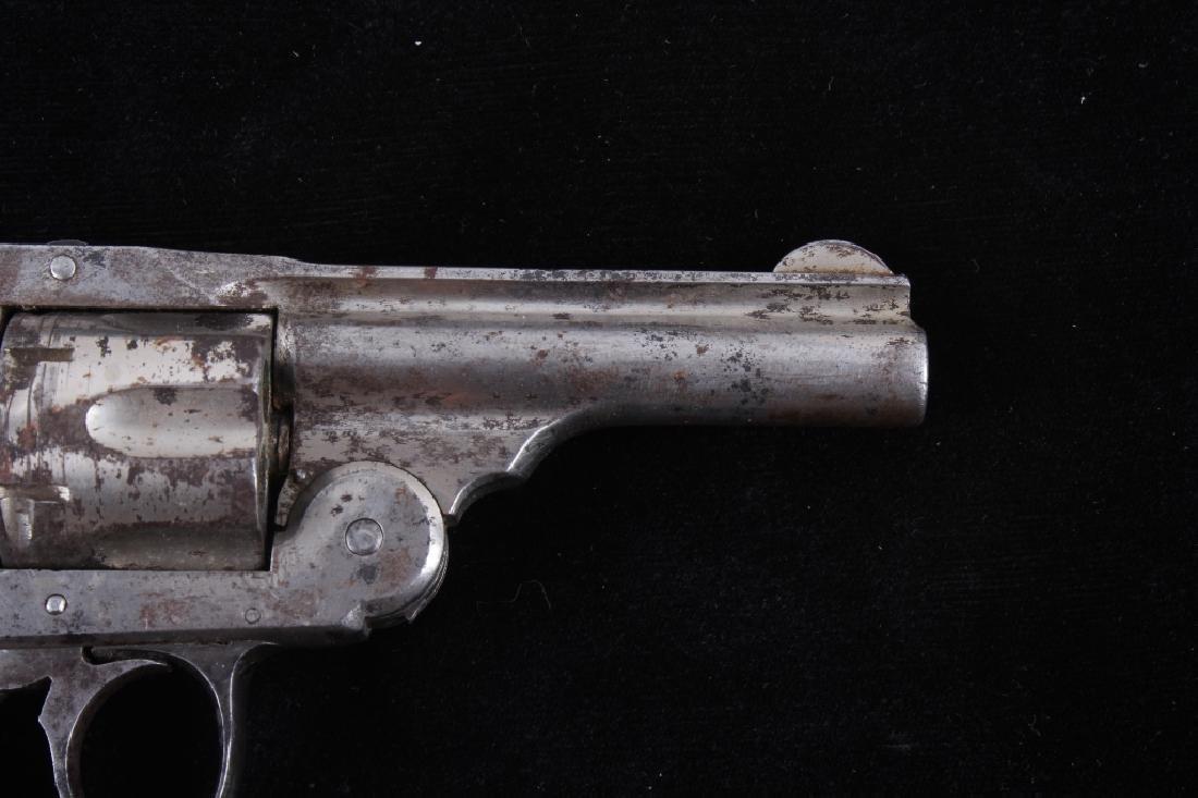 Harrington & Richardson Safety Hammerless Revolver - 9