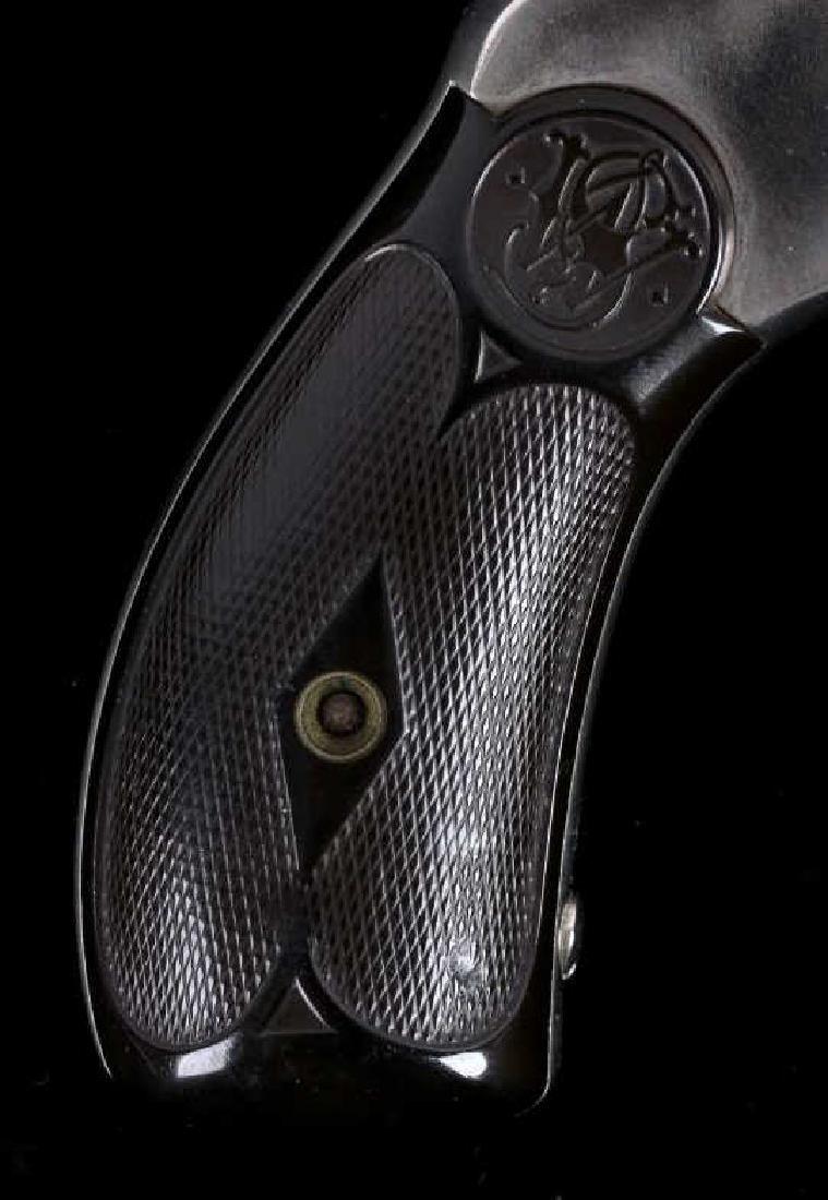 Smith & Wesson 4th Model Top-Break .38 Revolver - 7