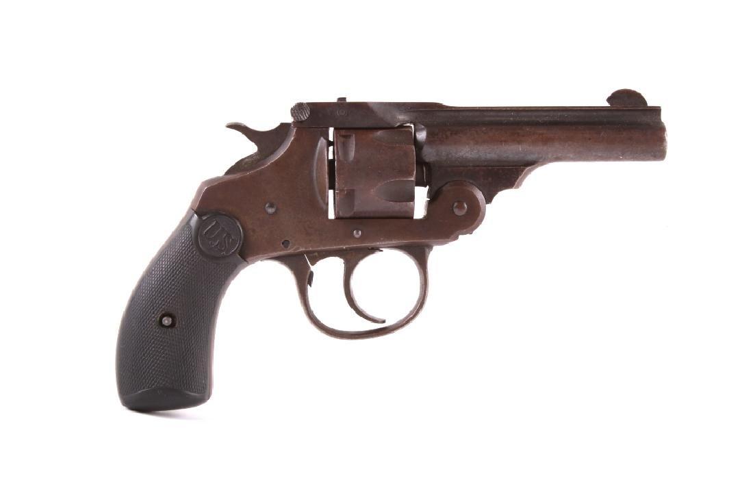 US Revolver Co .32 Caliber Top Break Revolver