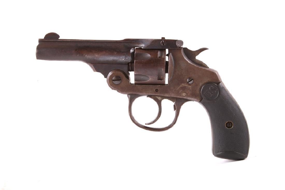 US Revolver Co .32 Caliber Top Break Revolver - 2