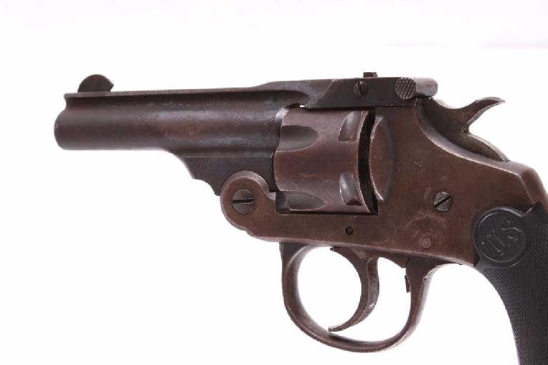 US Revolver Co .32 Caliber Top Break Revolver - 8