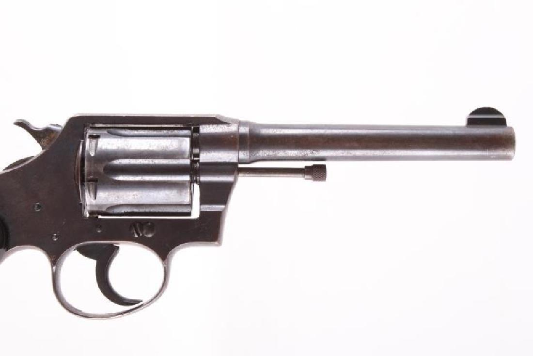 Colt Police Positive Special 32-20 Revolver c1919 - 3