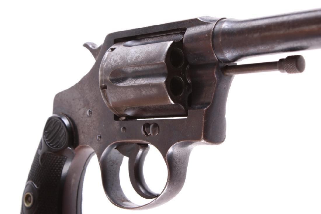 Colt Police Positive Special 32-20 Revolver c1919 - 6