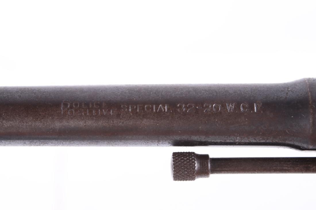 Colt Police Positive Special 32-20 Revolver c1919 - 8